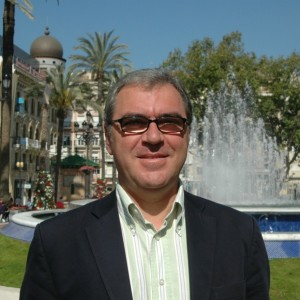 Francisco Moro