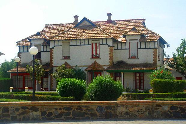El Barrio Obrero de Huelva, otra de las zonas donde se debe actuar.