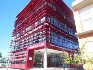 Nuevo Centro de Investigación de Química Sostenible (CIQSO) en el Campus de El Carmen