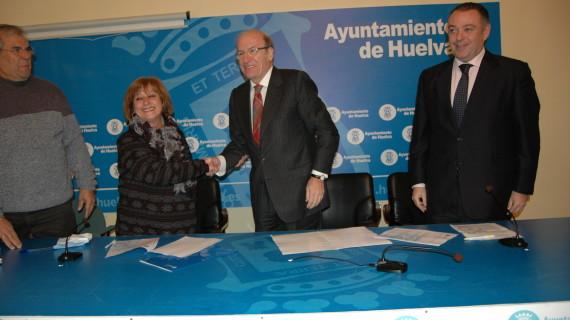 El Ayuntamiento de Huelva pone a disposición de los onubenses locales de negocio desde 150 euros en Santa Marta