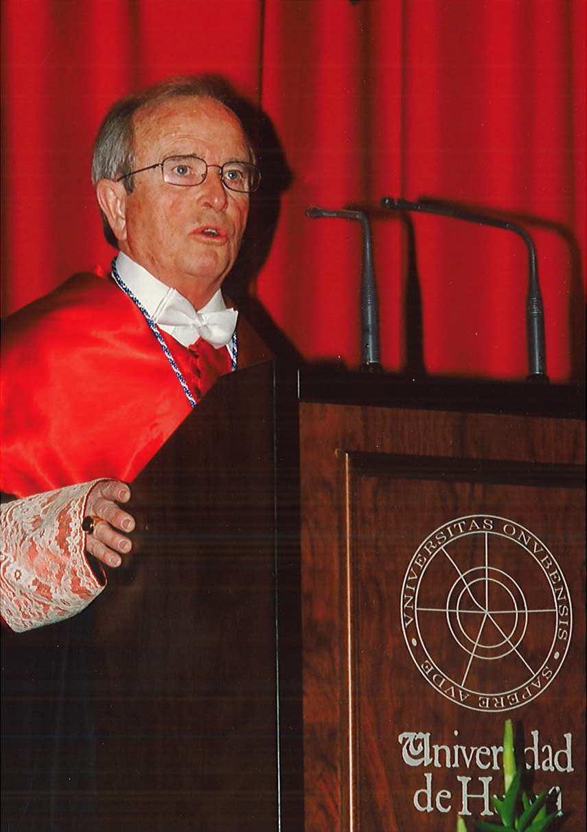 Juan Antonio Carrillo Salcedo