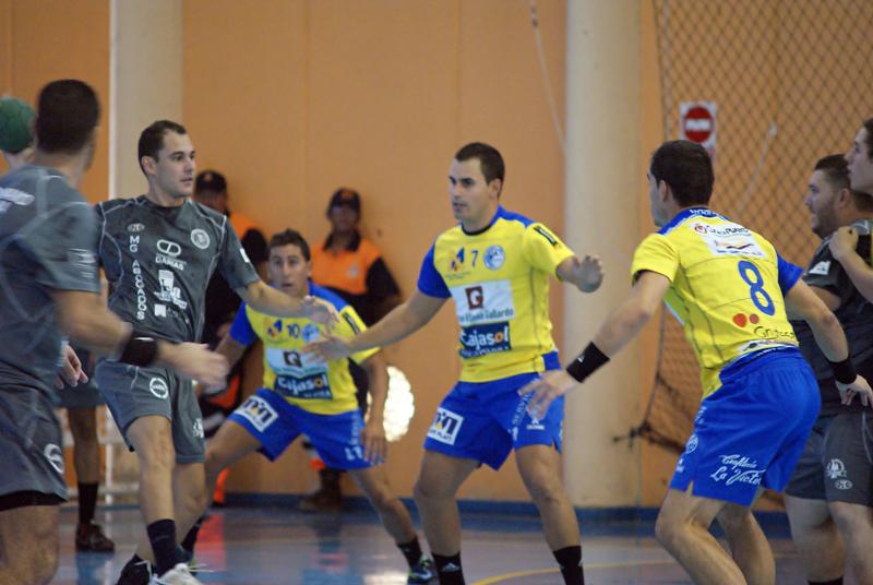 El Pedro Alonso Niño comenzará la Liga el 3 de noviembre en casa.