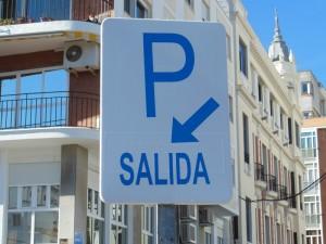 La distribución de los aparcamientos es una de las líneas básicas de la organización de una ciudad.