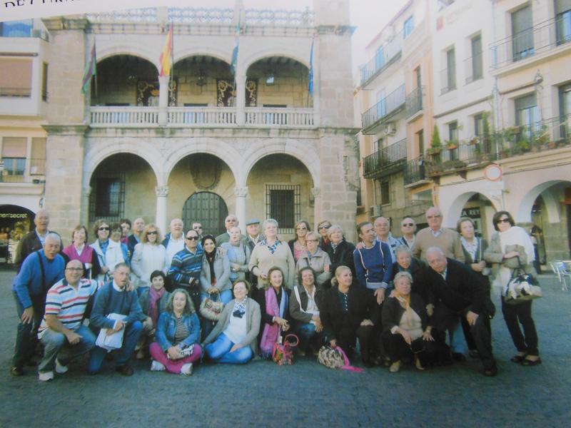 Las Palmeras-Palomeque, una asociación con una intensa actividad para los vecinos de Isla Chica en Huelva