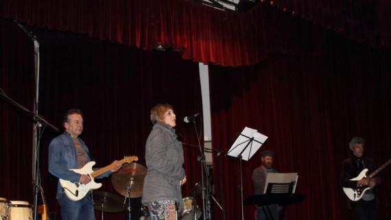 La Casa de Cultura de Bollullos acoge un concierto didáctico sobre la historia del blues