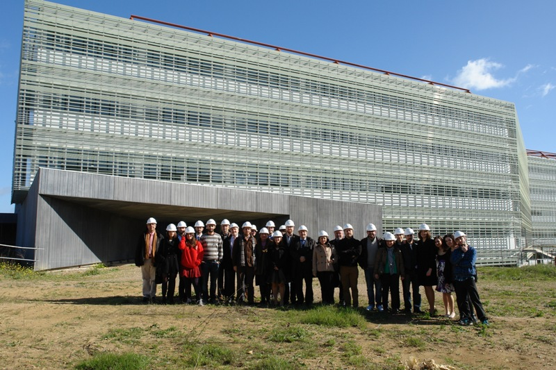 Escuela Técnica Superior de Ingeniería, Campus El Carmen