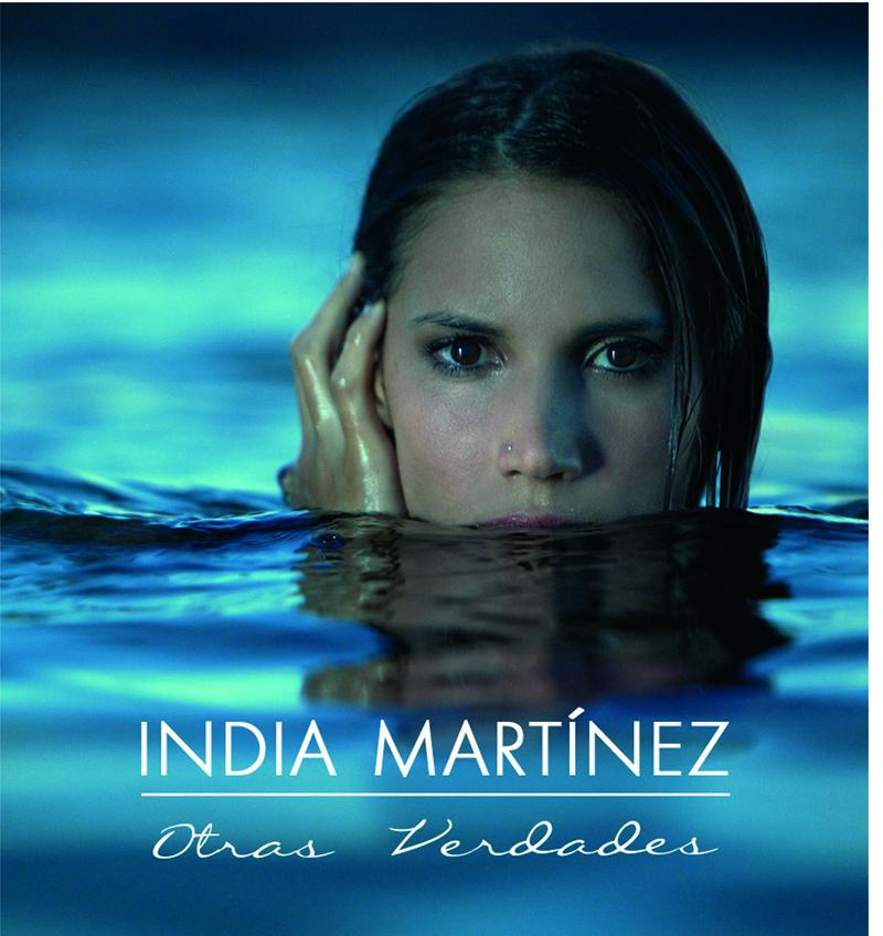 India Martínez, plato fuerte de la programación cultural del Gran Teatro de Huelva para este mes de febrero
