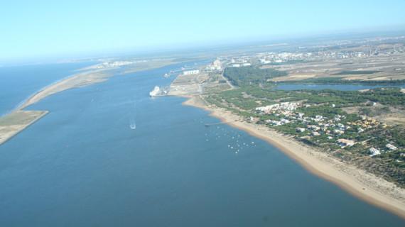 El Puerto de Huelva se promociona como el puerto del descubrimiento en la feria de cruceros de Miami, la más importante del mundo