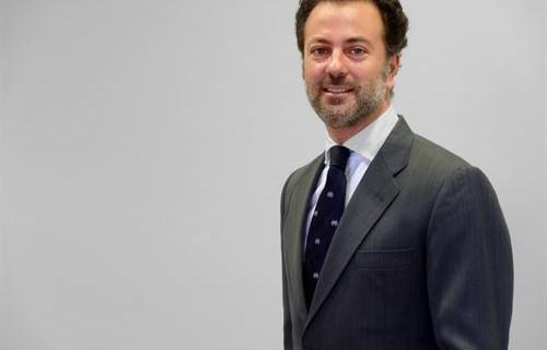 El onubense Antonio Lasaga, nombrado director mundial de recursos humanos de Infiniti, firma de lujo de Nissan Motor