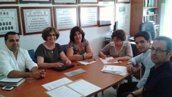 Arranca en Ayamonte una nueva edición del Aula de Convivencia Externa