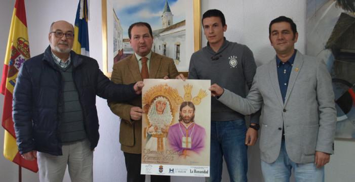 Aljaraque y Corrales, listos para vivir la Semana Santa 2013