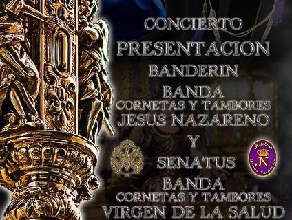 Las bandas onubenses llenan de música el 28 de febrero