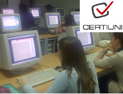 Certiuni ha conseguido consolidarse como la plataforma de certificación universitaria elegida por más de 35 universidades Españolas