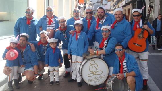 El presidente de la Fopac le pone un sobresaliente al desarrollo que está teniendo el Carnaval Colombino 2013