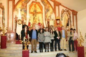 La actividad se celebrará cada primer sábado después de la festividad de Don Bosco.