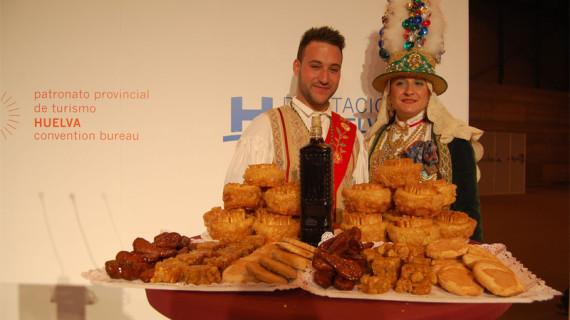 Finaliza la fase profesional de Fitur 2013 con un acuerdo para atraer turistas polacos a Huelva