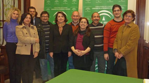 El grupo Antílopez y el Servicio de Atención a la Comunidad Universitaria, entre los premiados con el Huelva Joven