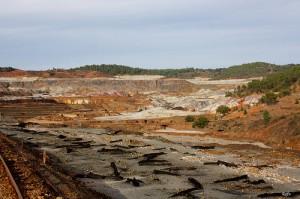 El coloquio abordará la importancia histórica de la minería en la zona.