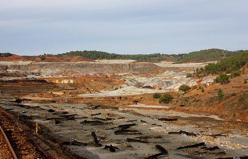 La minería de Huelva se promocionará en la PDAC de Toronto, la mayor feria en este sector