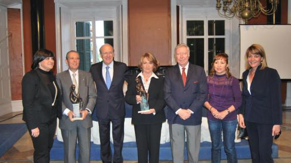 Abierto el plazo para la presentación de candidaturas al Premio Marismas: Mujeres por la Igualdad