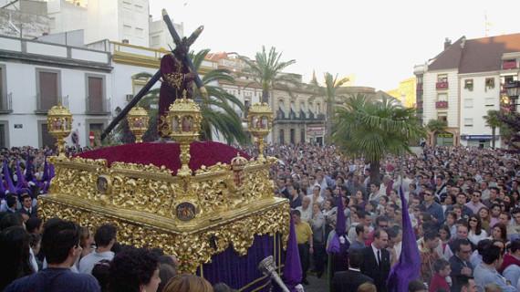 El Consejo de Hermandades trabaja en el diseño de una página web oficial de la Semana Santa de Huelva