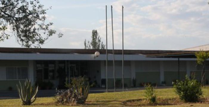 Finalizadas las obras de mejora del Centro Específico de Educación Especial Sagrada Familia de Huelva