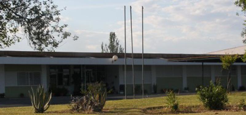 Imagen del Colegio Sag