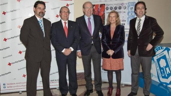 Huelva acoge el sábado el Sorteo de la Lotería Nacional a beneficio de Cruz Roja