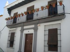 El Centro de Estudios Juanramonianos está situado en la actualidad en la Casa Museo.
