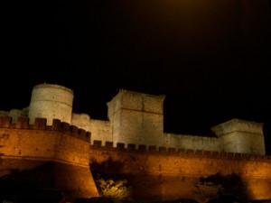 Castillo de Niebla. / Foto: www.aytoniebla.es