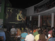 Yolanda considera que el Festival nos permite disfrutar de cine de calidad.
