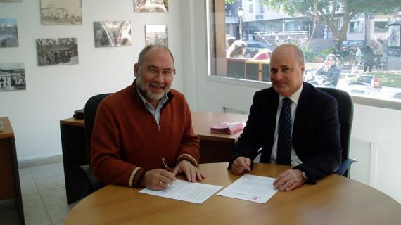 Huelva Buenas Noticias donará el 5% de su facturación a fundaciones y ONGs