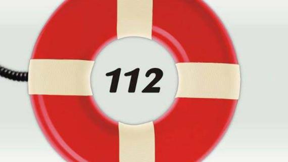 Reconocimiento a Emergencias 112 Andalucía