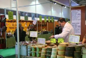 La Fundación Doñana 21 ha colaborado en la presente edición de la Feria Agroganadera y Comercial Comarca de Doñana.
