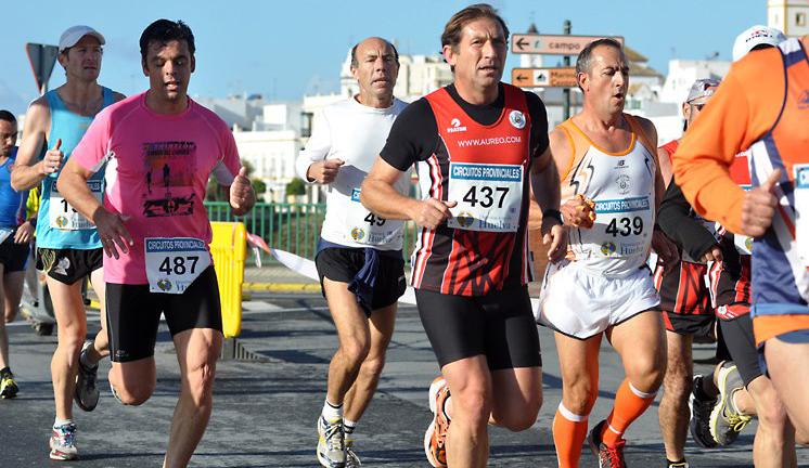 El Club Atletismo de Ayamonte sigue cosechando éxitos en los eventos en los que participa.