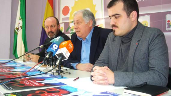 La Biblioteca Provincial de Huelva acoge un homenaje a Rafael Alberti