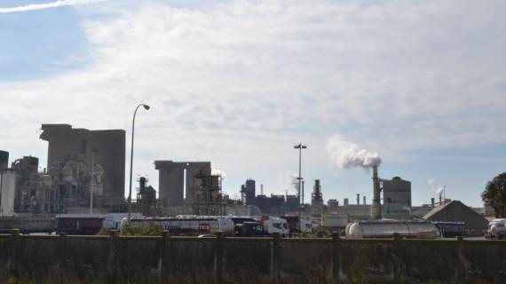 El índice de desempleo baja por segundo mes consecutivo en la provincia de Huelva