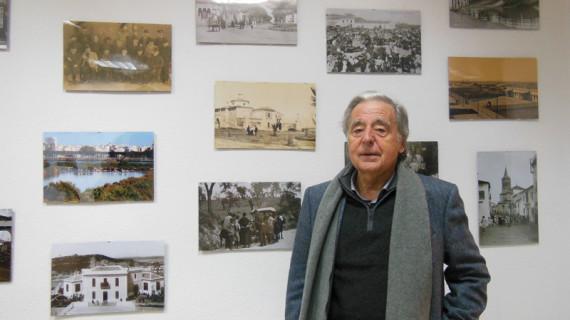 """José Luis Ruiz: """"Vivir en sociedad significa aportar a la propia sociedad y nosotros aportamos Latitudes"""""""