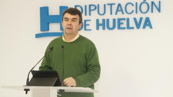 Diputación llega a un acuerdo con la Junta sobre el canon de uso de las carabelas