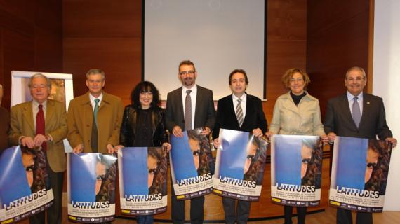 Latitudes traerá ocho exposiciones a Huelva del 15 de febrero al 31 de marzo