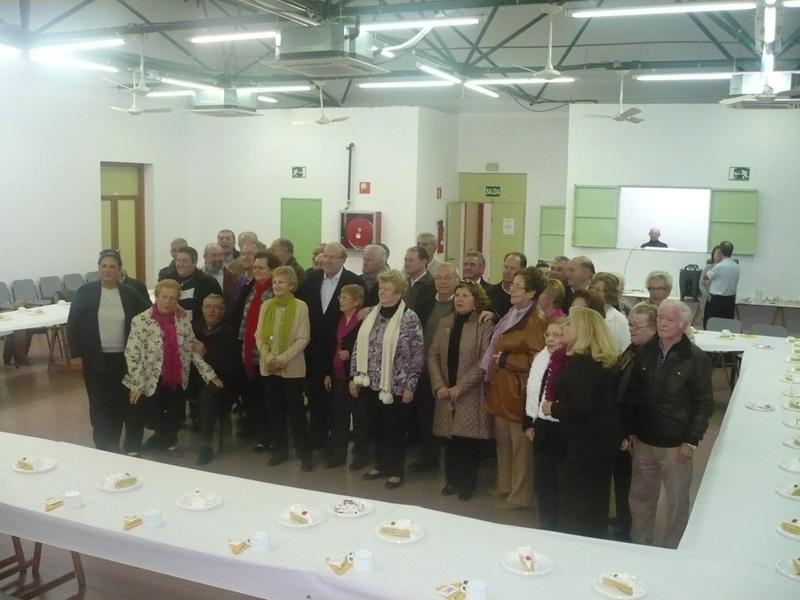 Más de 300 actividades para los mayores de Huelva