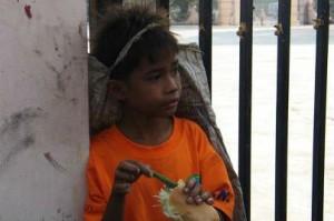 Manos Unidas trabaja para erradicar la pobreza y el hambre en el mundo / Foto: Manos Unidas