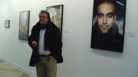 Latitudes aborda la primavera árabe en 'Tres páises, tres miradas'