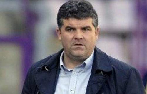 Onésimo se estrenará como entrenador del Murcia ante el Recreativo