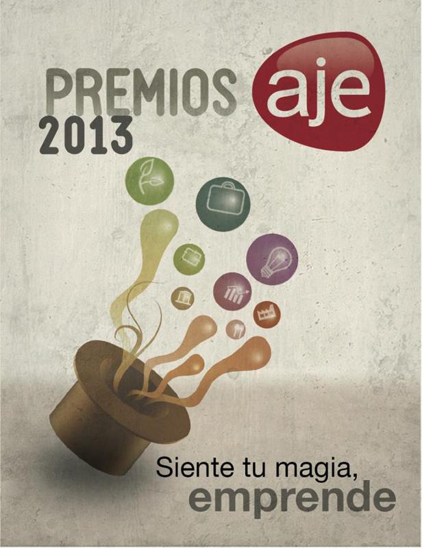 El plazo de entrega de candidaturas a los Premios Aje 2013 estará abierto hasta el 20 de febrero.
