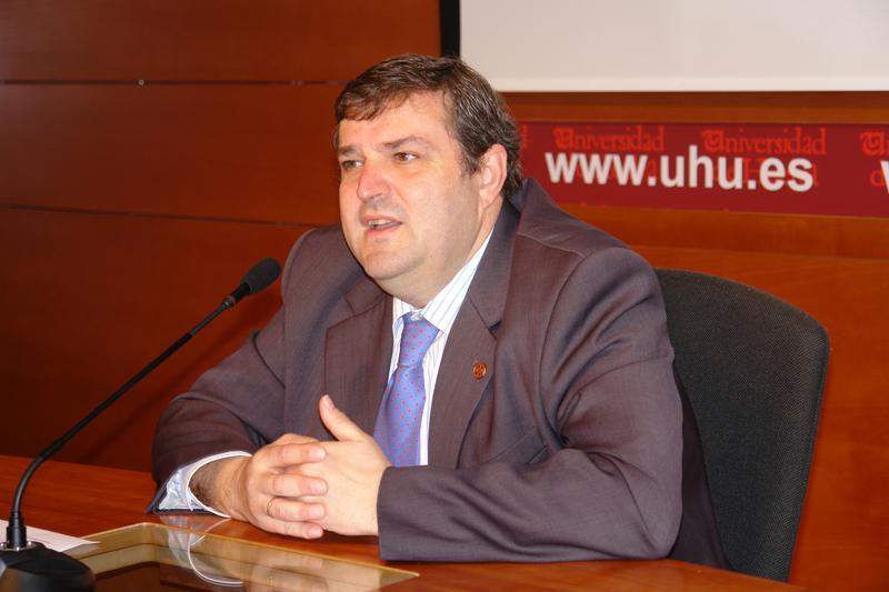 Francisco José Martínez