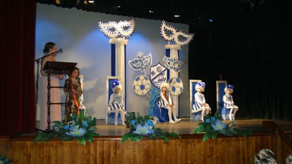 San Juan abre su Carnaval con la coronación de la reina y el concurso de agrupaciones