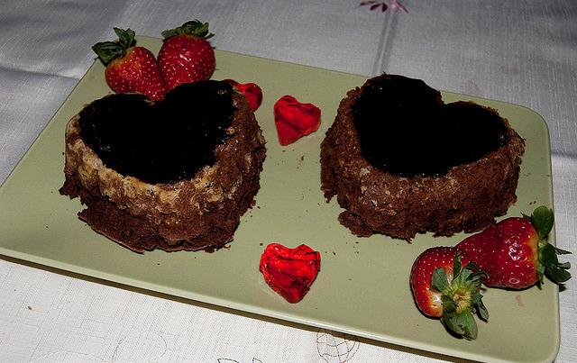 Los ganadores disfrutarán de una cena en un restaurante de Huelva. / Foto: Flickr