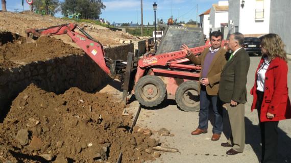 Huelva recibe 12,26 millones del Profea para 2013