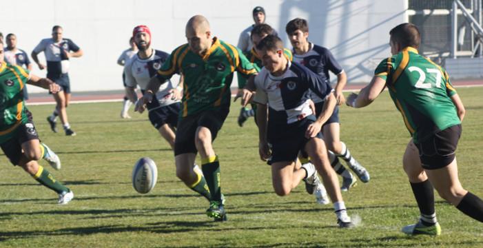 El ya ascendido Club Rugby Bifesa-Tartessos se juega en Cádiz cerrar la Liga como líder